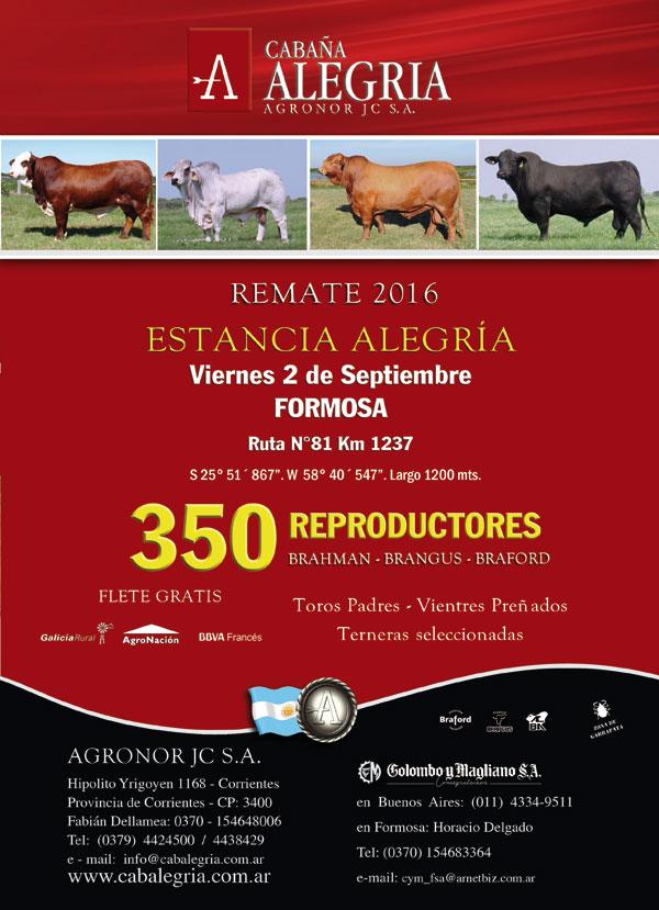 ALEGRIA 0209