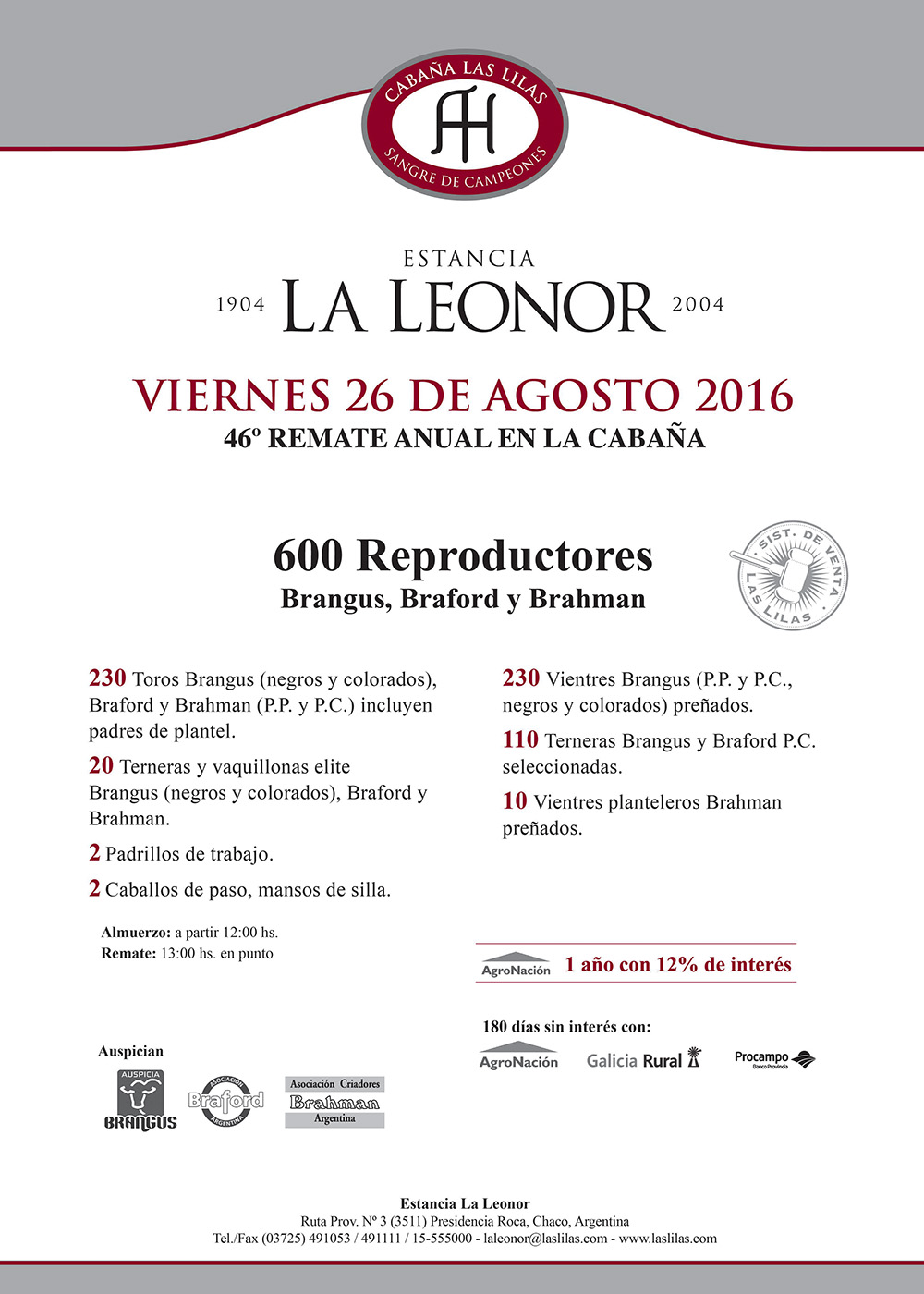 Remate La Leonor copy