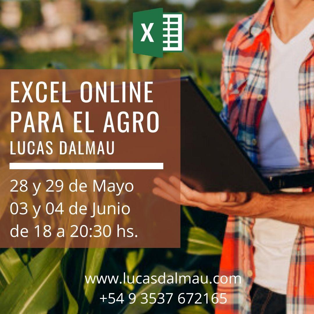20200528 - Excel Online para el Agro (1)