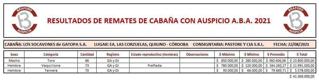 Cabaña Los Socavones 22.8